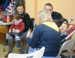 Entrevista Miklos y sus padres